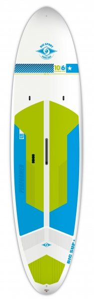 BOARD BIC SUP WIND 10ft6