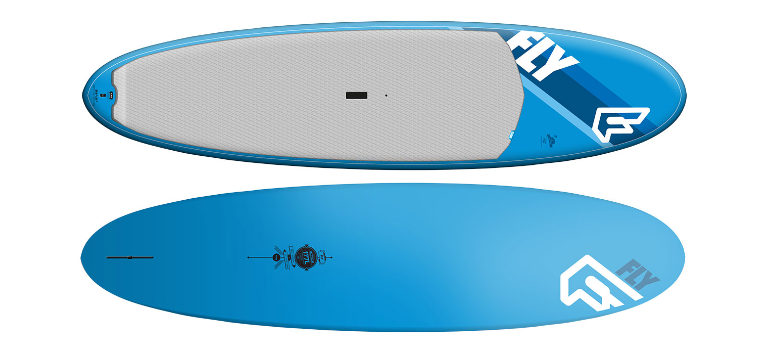 BOARD FANATIC SUP FLY ALL MODELS