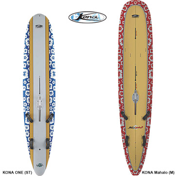 BOARD KONA ONE