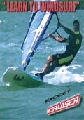 DVD Learn to Windsurff Exocet