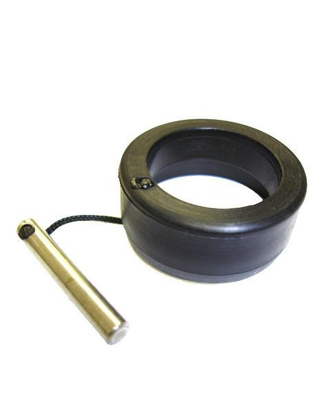 MAST EXTENSION COLLAR RING/PIN
